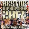 DJ DASK / THE BEST OF HIP HOP AND R&B 2017 1st Half