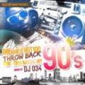 DJ 034 / BILLBOARD 90's