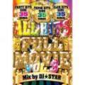 DJ★STAR / ALL HITS FULL MOVIE VOL.3 (3DVD)