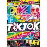 I-SQUARE / DIVA BEST Tik&Toker 2021 1st HALF (3DVD)