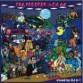 DJ A-1 / U.S.A. 80'S POPS vs DJ A-1