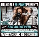 DJ FILLMORE & ES-PLANT / WESTAHOLIC RECORDS vol.2