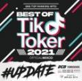 AV8 ALL DJ'S / BEST OF TIK TOKER 2021 #UP DATE OFFICIAL MIXCD (2CD)