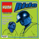 DJ Yuma / Ride Vol.154