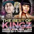 【¥↓】 【DEADSTOCK】 DJ K-TARO / THE BEST OF KINGZ #2 -TYGA & NICKI MINAJ-