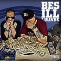 【DEADSTOCK】 BES from SWANKY SWIPE / BES ILL LOUNGE THE MIX - MIXED BY ONE-LAW