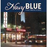 KILLA TURNER a.k.a. B.D. & DJ DATTU / NAVY BLUE