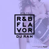 DJ Ram / R&B Flavor Vol.11