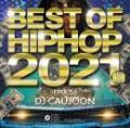 DJ CAUJOON / BEST OF HIP HOP 2021 1st HALF