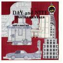 ISSUGI & GRADIS NICE / DAY and NITE -Instrumentals-