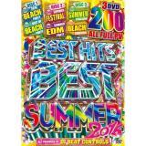 DJ Beat Controls / Best Hits Best Summer 2016 (3DVD)