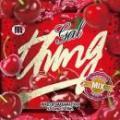 DJ MA$AMATIXXX / GAL THING vol,9
