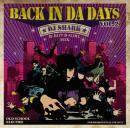 DJ SHARK / BACK IN THE DAYS Vol.2