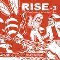 川辺ヒロシ (HIROSHI KAWANABE) / RISE 3 (2CD)