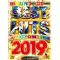 DJ★Sparks / Best Hits 2019 -1st Half Best- (3DVD)