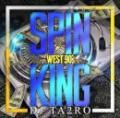 DJ TA2RO / SPIN KING Vol.1 -90's West Coast-