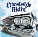 DJ COUZ / Westside Ridin' Vol.43
