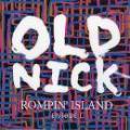 【DEADSTOCK】 DJ HASEBE aka OLD NICK / ROMPIN' ISLAND