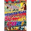 I-SQUARE / DIVA REGGAETON SUMMER 2021 (3DVD)