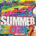 DJ YA-ZOO / BEST OF BEST SUMMER 2021 (2CD)