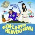 【DEADSTOCK】 ZEN-LA-ROCK / HEAVEN FORNIA EP