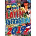 DJ DIGGY / NO.1 LATIN REGGAETON PARTY 2019 (3DVD)