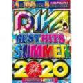 I-SQUARE / DIVA BEST HITs SUMMER 2020 (4DVD)