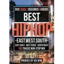 V.A / BEST HIPHOP -WEST EAST SOUTH- (3DVD)