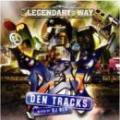DJ REO / LEGENDARY's WAY - DEN TRACKS