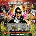 DJ REO / LEGENDARY's WAY - YTR★TRACKS