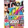 DJ Beat Controls / No.1 Tik & Toker 2020 (4DVD)