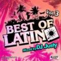 DJ Justy / Best Of Latin Vol.3