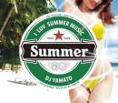 DJ YAMATO / I LUV Summer