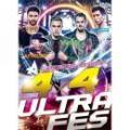 V.A / 4×4 ULTRA FES -4×ARTIST BEST MUSIC VIDEO SELECT DVD-