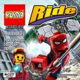 DJ Yuma / Ride Vol.131