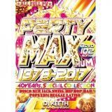 DJ KEETH / PARTY MAXIMUM 1978-2017 (3DVD)