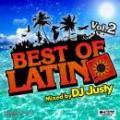 DJ Justy / Best Of Latin Vol.2