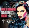 DJ CAUJOON / The Best Of Latin & Reggaeton