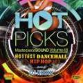 MASTERPIECE SOUND / HOT PICKS VOL.18 - Mixed by DJ KIXXX
