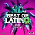 DJ Justy / Best Of Latin Vol.5