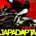 【DEADSTOCK】 DJ BAKU / JAPADAPTA