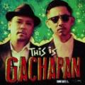 GACHAPAN RECORDS / THIS IS GACHAPAN