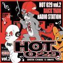 SMITH-CN & DJ U-DRIVE / HOT029 Vol.2 BACK YARD RADIO STATION