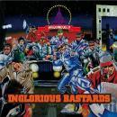 INGLORIOUS BASTARDS / INGLORIOUS LP