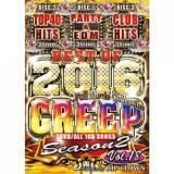 RIP CLOWN / CREEP VOL.18 -BEST OF 2016 season.2- (3DVD)