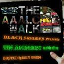 BLACK SWUMES Presents THE ALC WALK 〜THE ALCHEMIST medication hosted by BOLT YOUNG