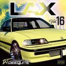 DJ DEEQUITE / LAX Vol.16