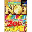 the CR3ATORS / No.1 Best x Best 2018 New & Live (3DVD)