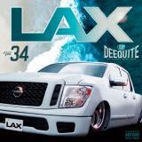 DJ DEEQUITE / LAX Vol.34