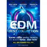 DJ★Sparks / EDM Best Collection (3DVD)